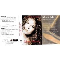 Maja Maria - Nama Samo Ljubav Ostaje