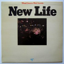 Jones Thad Mel Lewis - New Life