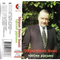 Stanić Stjepan - Jimmy - Vječne Pjesme