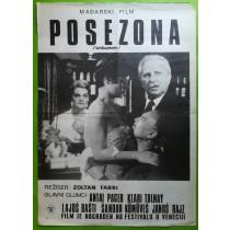 Posezona