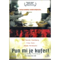 Pun Mi Je Kufer - Jan Henrik Stahlberg