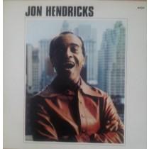 Hendricks Jon - Cloudburst
