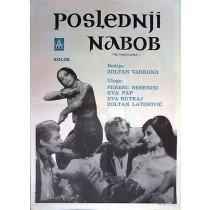 Poslednji Nabob