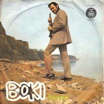 Milosevic Boki Ansambl Borisa Bizetica - Koraci/devojka Na Kisi