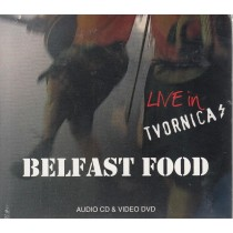 Belfast Food - Live In Tvornica