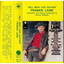 Laine Frankie - Hell Bent For Leather
