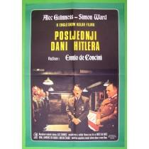 Posljednji Dani Hitlera