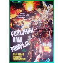 Posljednji Dani Pompeja