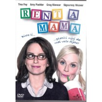 Rent A Mama - Tina Frey