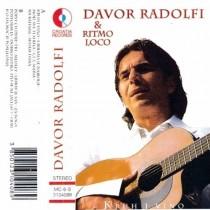 Radolfi Davor Ritmo Loco - Kruh I Vino