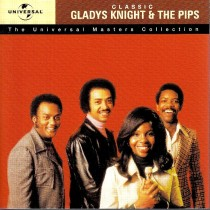 Knight Gladys The Pips - Classic
