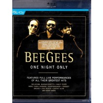 Bee Gees - One Night Only - Blu-Ray Disc - Bee Gees