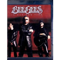 Bee Gees - In Our Own Time - Blu - Ray Disc - Bee Gees