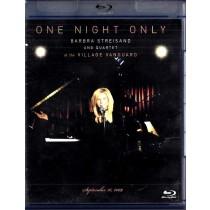 Barbra Streisand Quartet - One Night Only - Blu-Ray Disc - Barbra Streisand