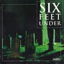 Various Artists - Six Feet Under Sepultura Fear Factory Atrocity Etc