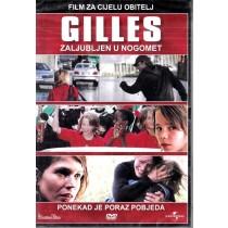 Gilles - Warre Borgmans