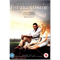 Blind Side - Nema Hrvatski Title - Sandra Bullock