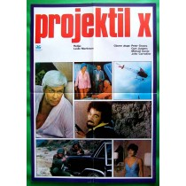 Projektil X