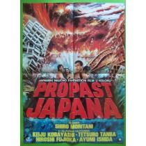 Propast Japana