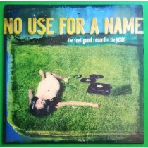 No Use For A Name - Feel Good Record Of The Year
