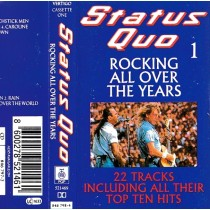 Status Quo - Rocking All Over The Years 1