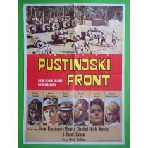 Pustinjski Front