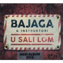 Bajaga Instruktori - U Sali Lom
