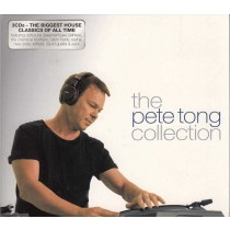 Tong Pete - Pete Tong Collection
