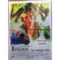 Rangoon - Iza Vatrene Crte