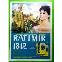 Rat I Mir 1812