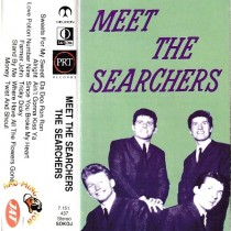 Searchers - Meet The Searchrs