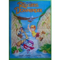 The Rescuers Downunder