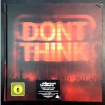 Chemical Brothers - Dont Think - Live From Japan - Book With Cd + Dvd