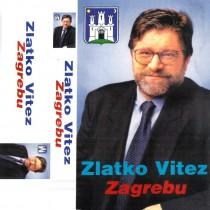 Vitez Zlatko - Zagrebu