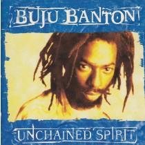 Banton Buju - Unchained Spirit