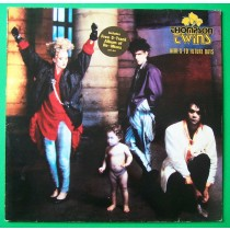 Thompson Twins - Heres To Future Days