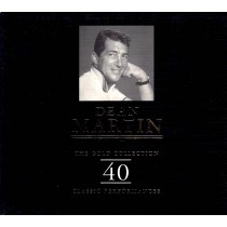 Martin Dean - Gold Collection - 40 Classic Performances