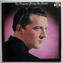 Lewis Jerry Lee - Original Jerry Lee Lewis