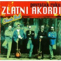 Zlatni Akordi - Povratak Ruku