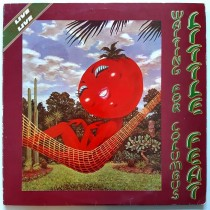 Little Feat - Waiting For Columbus - Live