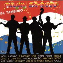 Various Artists - Tulum Za Dušu Vol 4 - Ej Tamburo