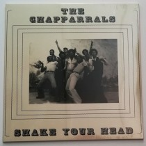 Chapparrals - Shake Your Head
