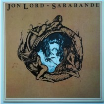 Lord Jon Ex-Deep Purple - Sarabande