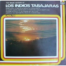 Los Indios Tabajaras - Magic Guitars Of Los Indios Tabajaras