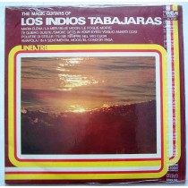Los Indios Tabajaras - Magic Guitars Of Los Indiod Tabajaras