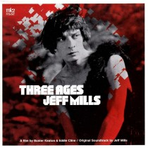 Mills Jeff - Three Ages - A Fim By Buster Keaton Eddie Cline - Cd + Dvd