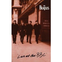 Beatles - Live At The Bbc