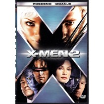 X-Men 2 - Hugh Jackman