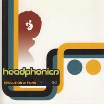 Headphonics - Evolution Of Funk Opus 1 2