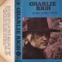 Rich Charlie - Behind Closed Doors